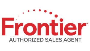 Frontier Authorized Sales Agent logo